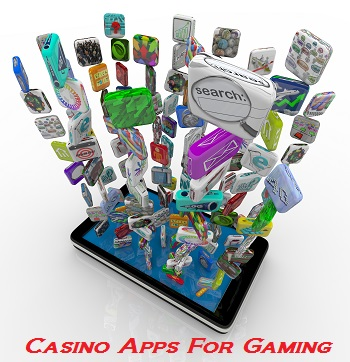 Casino Apps Gaming